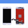 Black Grade A +++ LCD Display Touch Digitizer Complete Screen with Frame Full Assembly Replacement For iPhone 6/6s iPhone 6/6s Plu high quality for zte 9130 lcd display with touch screen assembly with frame black replacement parts free tracking