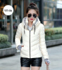 2017 Winter Jacket Women Parka Thick Winter Outerwear Plus Size Down Coat Short Slim Design Cotton-padded Jackets and Coats женская утепленная куртка shang feier 4055 2014women winter cotton padded jackets coats slim parka