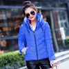 2017 Winter Jacket Women Parka Thick Winter Outerwear Plus Size Down Coat Short Slim Design Cotton-padded Jackets and Coats new cotton padded winter jackets women fashion short down parka light women s winter jacket coat short female water proof jacket