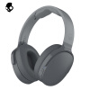 SKUllcandy HESH 3 WIRELESS Гарнитура Super Bass Bluetooth Gaming Headset Black high quality gaming headset with microphone stereo super bass headphones for gamer pc computer over head cool wire headphone