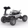 Rc Car 4CH 4WD Rock Crawlers 4x4 Driving Car Double Motors Drive Bigfoot Car Remote Control Car Model Off-Road remote control car climbing car four wheel drive large scale remote control off road vehicle high speed remote control car