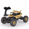Rc Car 4CH 4WD Rock Crawlers 4x4 Driving Car Double Motors Drive Bigfoot Car Remote Control Car Model Off-Road hsp rc car 1 10 scale nitro power 4wd remote control car 94106 off road buggy high speed hobby car similar redcat himoto racing