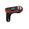 3-in-1 Universal Car Kit MP3 Player FM Transmitter Bluetototh Car modulator radio Dual Port Car Charger for iPhone for Samsung