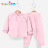 Baby Boys Clothes Girls Clothing Set Toddler Infantil Costumes T-shirt Pants Suit 3 6 9 Months Spring Autumn Baby Clothes new baby boys clothes long sleeve suit soft denim full shirt top red full length set baby clothing set kids children clothing