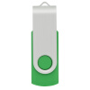 Fillinlight Green Поворотный USB-накопитель USB 2.0 Pen Drive U Disk 360 ° Стиль вращения USB Flash Drive ice cream style usb 2 0 flash drive disk green multicolored 32gb