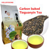 Высококачественный китайский чай Tieguanyin Fresh Natural Carbon Specialaily TiKuanYin Oolong Tea Высокоэффективный бренд-чай 50г free shipping 250g taiwan alishan high mountain tea peach flavour oolong tea frangrant tieguanyin tea good tikuanyin page 2