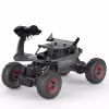 Rc Car 4CH 4WD Rock Crawlers 4x4 Driving Car Double Motors Drive Bigfoot Car Remote Control Car Model Off-Road