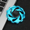 2018 New Cool hand spinner	Fingertip gyro Decompression toys fidget spinner metal	Kids toys Gifts for children Free shipping cool game genji darts alloy metal weapon rotatable darts cosplay props for collection fidget spinner hand anti stress kf028