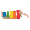 Rainbow Wooden Xylophone For Children Musical Toys Creative Instrument Toy Wooden Instruments Study Toys Chrismas Gift for kids world war ii german assembled building blocks dolls military weapons city bricks building block original toys for children