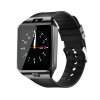 DZ09 Smartwatch Bluetooth Smart Watch Wearable Devices Android Phone Call SIM TF камера для IOS Apple iPhone Samsung HUAWEI USB