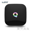 Q Box Android TV Box Amlogic S905 Quad Core 2GB 16GB Android 5.1 Wifi KD16.0 Полностью загруженный Bluetooth 4.0 iptv box