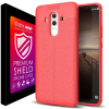 HUAWEI Mate 10 Pro Case Original Noziroh Ultra Thin Shockproof Protective Back Cover For Huawei Mate 10 Mate 10 Pro Phone Shell gumai protective case ultra thin silky smooth phone cover back shell for oppo r9s rose gold