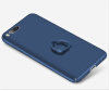 Luxury Fitted Case for xiaomi mi6 Ultra Thin Slim cover case PC Ring Bracket xiaomi mi4 leather case ultra thin cover function for xiaomi mi 4