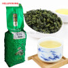 250г Tieguanyin Oolong Tea Китайский тикуанин Зеленый чай Anxi Tie Guan Yin Natural Organic Health Аутентичный аромат Rhyme Green Tea free shipping 100g super fragrant anxi tieguanyin new 2016 tie guan yin tea oolong tea tieguanyin oolong for health care food