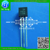 цена Free shipping 1000pcs 2N3904 TO-92 Transistors 2N3904