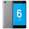 Vernee Mars Pro 4G Phablet Android 7.0 5.5 дюймовый Helio P25 Octa Core 2.5GHz 6GB RAM 64 ГБ ROM Fingerprint Sensor 13.0MP Rear Camera maze alpha 4g phablet