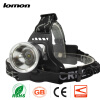 LED Headlamp CREE T6 Waterproof Rechargeable 1000 Lumens 10W LED Headlight Cycling Bicycle Bike Fishing Olight Torchlight