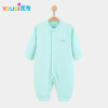 YOUQI Quality Baby Boy Clothes Girl Rompers Unisex Newborn Toddler Infant Costumes 3 6 18M Pajamas Clothing Autumn Baby Clothes t shirt tops long pants outfits set cotton clothing cute 2pcs children kids baby boy girls clothes set