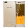 Blackview A7 3G Smartphone Android 7.0 5.0-дюймовый экран IPS 1.3GHz Quad Core 1GB RAM 8GB ROM 0.3MP + 5.0MP Dual Rear Camera thl 4000 4 7 ips quad core android 4 4 2 3g wcdma smart phone w 1gb ram 8gb rom white