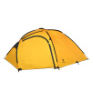Hillman Family Tent 210T Ultralight Fabric For 4 Person Aluminum Rod Portable High Mountain Outdoor Tent 2018 hillman camping tent high mountain highland snow mountain double layers silicone coating tents super windproof rainproof