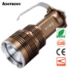 1000 Lumens LED Searchlight 500m Long Range High Power Olight Portable LED Light 18650 Rechargeable CREE XML T6 Torch