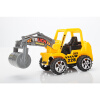 6 mini truck excavator decoration toys educational toys DIYGifts for children decool 3345 technic city series mini container truck model building blocks enlighten figure toys for children compatible legoe