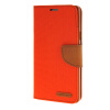 MOONCASE Galaxy Note A7 , Leather Flip Wallet Card Holder Pouch Stand Back ЧЕХОЛ ДЛЯ Samsung Galaxy A7 Orange mooncase galaxy note a7 leather flip wallet card holder pouch stand back чехол для samsung galaxy a7 red
