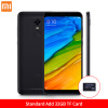 Глобальная версия Xiaomi Redmi 5 Plus 3GB 32GB 5.99 Full Screen Display Смартфон Snapdragon 625 Octa Core 4000mAh B20 В наличии смартфон xiaomi redmi pro 32gb silver