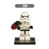 Star Wars Storm Storm Series Single Sales Building Blocks Star Series Space Wars lepin 05040 star series wars y star wing attack fighter building assembled block brick diy toy compatible 10134 educational gift