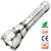 Long Range LED Flashlight 26650 Rechargeable Torch Olight Self-defense Hiking Hunting Torchlight Fishing Portable Light