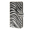 MOONCASE Zebra style Leather Side Flip Wallet Card Slot Stand Pouch чехол для Huawei Ascend Y635 a07 mooncase flower style leather side flip wallet card slot stand pouch чехол для huawei ascend y635 a01