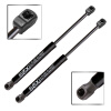 2Qty Liftgate Lift Support Shock Spring Strut Damper Prop For AUDI Q7 2006-2014 fxcnc aluminum motorcycle steering stabilizer damper mounting bracket support kit for yamaha fz1 fazer 2006 2015 2007 2008 09