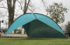 Ultralarge 4-6 Person Use Waterproof Windproof Anti-UV Sun Shelter Camping Tent Large Gazebo large outdoor 4 8 person double layer waterproof windproof camping tents one room and one living room party tent