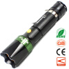 Zoom LED Flashlight 18650 Rechargeable Portable Light Olight Tactical Torch Aluminum Alloy Torchlight Fishing Cycling