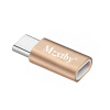 Mzxtby Type C to Micro USB Adapter type-C Converter for Samsung For mi mix2 OnePlus5 NEXUS 5X 6P LG G5 Sony Type C Cable great q usb 3 1 type c hub to hdmi vga 3 5mm audio for macbook pro pixel hp asus zenbook 3 lg v20 nexus 6p tv video converter