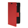 MOONCASE Slim Leather Side Flip Wallet Card Slot Pouch Stand Shell Back ЧЕХОЛ ДЛЯ Motorola Moto Droid Turbo XT1254 Red mooncase slim leather side flip wallet card slot pouch stand shell back чехол для motorola moto droid turbo xt1254 coffee
