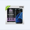 Фото Ainy 0.33mm 3D Защитное Стекло screen protector для Samsung Galaxy S7 edge золотое защитное стекло ainy full screen cover 3d для samsung galaxy s6 edge plus золотое 0 2 мм