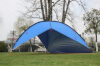 Ultralarge 4-6 Person Use Waterproof Windproof Anti-UV Sun Shelter Camping Tent Large Gazebo outdoor camping tent gazebo tente camping awning ultralight fishing tent mosquito net tents sun shelter sun shade 2 person