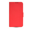 MOONCASE High quality Leather Side Flip Wallet Card Slot Pouch Stand Shell Back ЧЕХОЛ ДЛЯ Samsung Galaxy S5 I9600 Red mooncase leather side flip wallet card slot pouch stand shell back чехол для samsung galaxy core i8260 i8262 black white