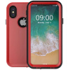 Mzxtby High quality Waterproof Case for iPhone X Shockproof phone Back Cover Transparent 360 Full Protection Outdoor Swimming mymei outdoor iphone 6 samsung galaxy phone waterproof case cover dry pouch 20 10 8cm