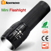 Zoom Telescopic LED Flashlight Super Bright Portable Light Fishing Hiking Camping Torchlight Police Flashlight baseball bat led flashlight security portable camping light super bright olight self defense dry battery outdoor sports torchlight