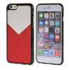MOONCASE New Style Flexible Soft Gel TPU Silicone Skin Slim Durable чехол для Cover Apple iPhone 6 Plus ( 5.5 inch ) красный