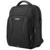 [Супермаркет] Jingdong Samsonite (Samsonite) Neo Lounge Men Business Series Laptop Sleeve можно повесить черный портфель BP0 * 090 портфель samsonite портфель happy sammies