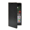 MOONCASE Slim Leather Side Flip Wallet Card Slot Pouch Stand Shell Back ЧЕХОЛДЛЯ Nokia Lumia 830 Black mooncase business style leather side flip wallet card slot pouch stand back чехол для nokia lumia 630 red