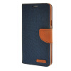 MOONCASE Galaxy Note A7 , Leather Flip Wallet Card Holder Pouch Stand Back ЧЕХОЛ ДЛЯ Samsung Galaxy A7 Sapphire