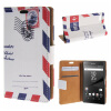 MOONCASE Sony Xperia Z5 Compact ( Z5 Mini ) ЧЕХОЛДЛЯ Flip Leather Foldable Stand Feature [Pattern series] /a03 mooncase sony xperia z5 compact z5 mini чехолдля flip leather foldable stand feature [pattern series] a18