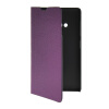 MOONCASE Slim Leather Side Flip Wallet Card Slot Pouch with Kickstand Shell Back чехол для Nokia Lumia 535 Purple mooncase slim leather side flip wallet card slot pouch with kickstand shell back чехол для lg l bello d331 d335 red