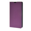 MOONCASE Leather Side Flip Wallet Card Holder Stand Shell Pouch ЧЕХОЛДЛЯ LG Magna Purple xydyy new 4designs bear monkey pig 10cm hand plush coin purse wallet pouch women lady s coin bags pouch holder bag handbag