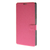 MOONCASE Ultra thin matte surface Leather Wallet Flip Holster Pouch Stand Back чехол для Samsung Galaxy A7 Hot pink mooncase ultra thin matte surface leather wallet flip holster pouch stand back чехол для htc one m9 m9 plus hot pink
