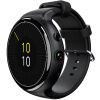 Смартфон Android IOS 5.1 2GB RAM 16GB ROM 2MP WIFI 3G GPS Heart Rate Monitor Bluetooth 4.0 MTK6580 Quad Core Smart Watch